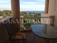 Three Bed Apartment in Campoamor (0)
