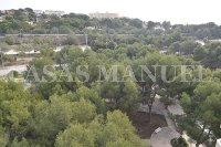 Three Bed Apartment in Campoamor (23)