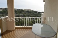 Three Bed Apartment in Campoamor (1)