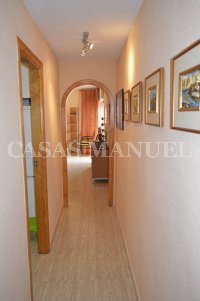 Three Bed Apartment in Campoamor (7)