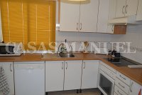 Three Bed Apartment in Campoamor (2)