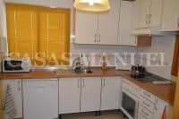 Three Bed Apartment in Campoamor (4)