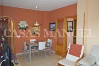 Three Bed Apartment in Campoamor (5)