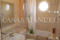 Three Bed Apartment in Campoamor (10)