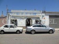 Bar in El Saladar (0)
