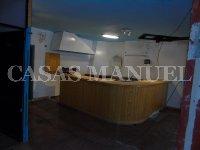 Bar in El Saladar (1)