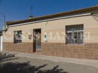 Spanish Townhouse in Almoradí (0)