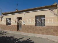 Spanish Townhouse in Almoradí (28)