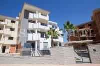 Key Ready New Build Apartments in Villamartin (1)