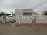 New Build Villa in Benimar II (0)