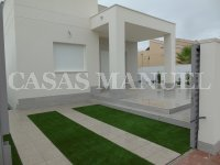 New Build Villa in Benimar II (2)