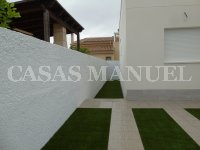New Build Villa in Benimar II (5)