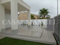 New Build Villa in Benimar II (4)