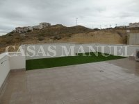 New Build Villa in Benimar II (13)