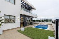 New Build Villas in Villamartin (19)