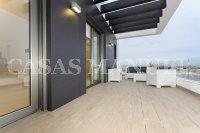 New Build Villas in Villamartin (38)