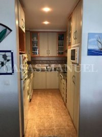 Penthouse Apartment in La Mata (2)