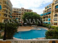 Penthouse Apartment in La Mata (24)