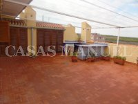 Penthouse Apartment in La Mata (20)