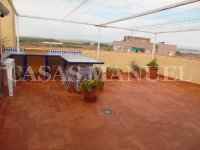 Penthouse Apartment in La Mata (5)
