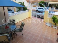 Luxury 2/3 Bed Lola Townhouse - Pool Views (27)