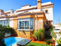 Wonderful Detached Villa in Lo Santiago