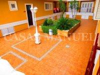 Duplex Apartment - Los Palacios (20)