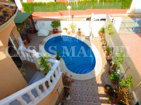 Luxury 3 Bed / 2 Bath Villa with Pool (18)
