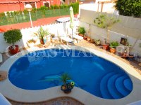 Luxury 3 Bed / 2 Bath Villa with Pool (1)
