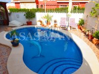 Luxury 3 Bed / 2 Bath Villa with Pool (6)