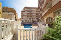 La Mata Apartment Just Meters From The Beach (17)