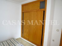Bargain Ground Floor Village Apartment (8)