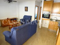 Bargain Ground Floor Village Apartment (5)