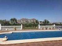 Luxury Finca with Views in El Mudamiento  (27)