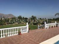 Luxury Finca with Views in El Mudamiento  (25)