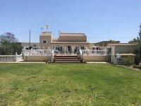 Luxury Finca with Views in El Mudamiento  (26)