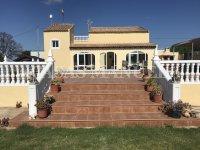 Luxury Finca with Views in El Mudamiento  (28)
