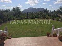 Luxury Finca with Views in El Mudamiento  (32)