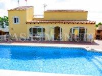 Luxury Finca with Views in El Mudamiento  (5)