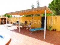 Luxury Finca with Views in El Mudamiento  (8)