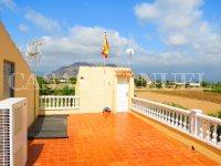 Luxury Finca with Views in El Mudamiento  (35)