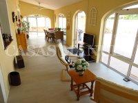 Luxury Finca with Views in El Mudamiento  (3)
