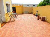 Luxury Finca with Views in El Mudamiento  (24)