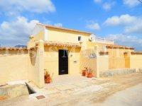 Luxury Finca with Views in El Mudamiento  (4)