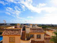 3 Bed Townhouse with Pool + Sea Views  (27)
