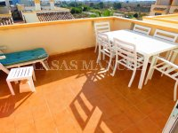 3 Bed Townhouse with Pool + Sea Views  (25)