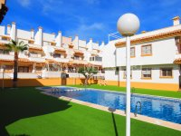 3 Bed Townhouse with Pool + Sea Views  (29)