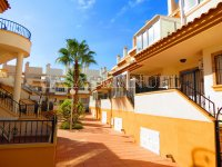 3 Bed Townhouse with Pool + Sea Views  (30)