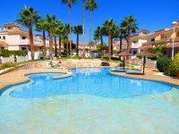 Luxury 2 Bed / 2 Bath Apartment - Res. Albamar (6)