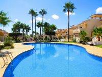 Luxury 2 Bed / 2 Bath Apartment - Res. Albamar (10)